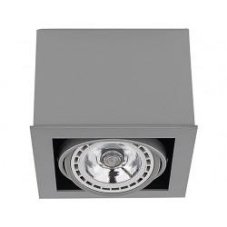 Точечный светильник Nowodvorski Box es111 9496