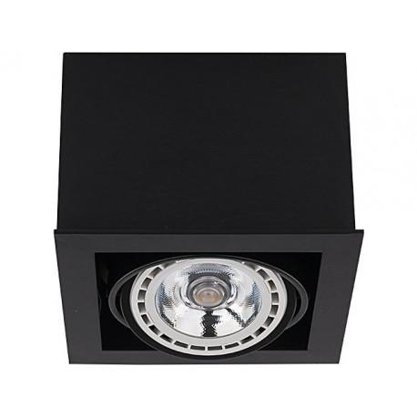 Точечный светильник Nowodvorski Box es111 9495