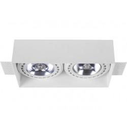 Точечный светильник Nowodvorski Mod plus 9407