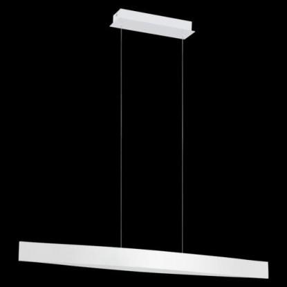 Подвесной светильник Eglo / Эгло 93338 Fornes
