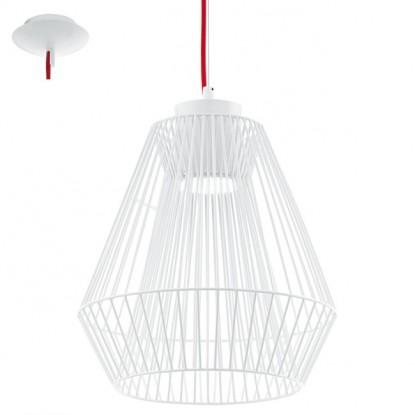 Подвесной светильник Eglo 93971 PIASTRE