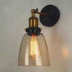 Бра Shoploft Loft Amber D-14см (1629)