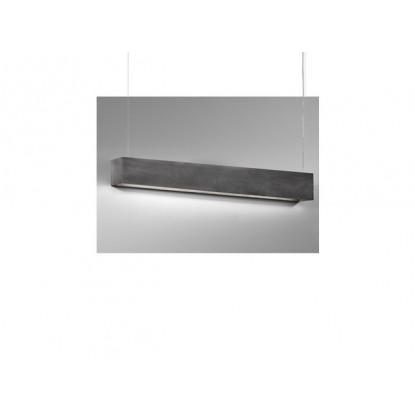 Настенный светильник Nowodvorski 7015 STONE GREY